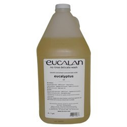 Eucalan Fine Fabric Wash Gallon Jug-Eucalyptus