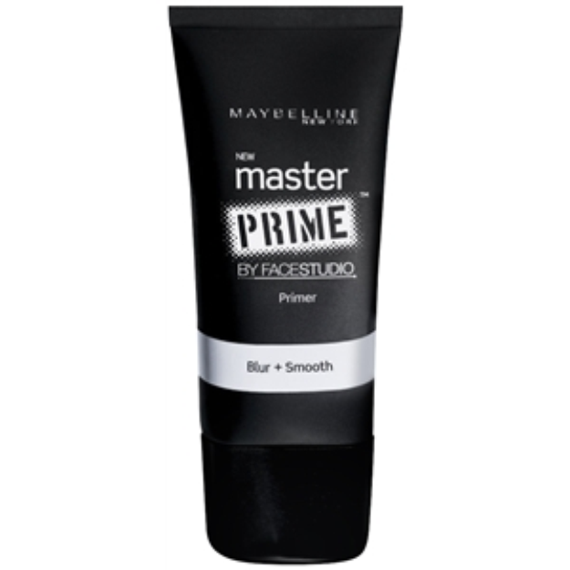 Maybelline Master Prime by Face Studio Blur + Smooth