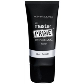 Maybelline Master Prime by Face Studio, Blur + Smooth