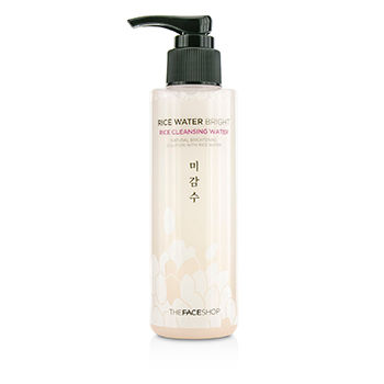 The Face Shop Rice Water Bright Cleansing Water 150ml