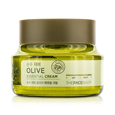 The Face Shop Olive Essential Cream 50ml