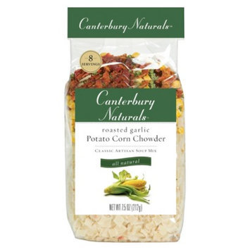 Conifer Canterbury Naturals Potato Corn Chowder Soup 7.5oz