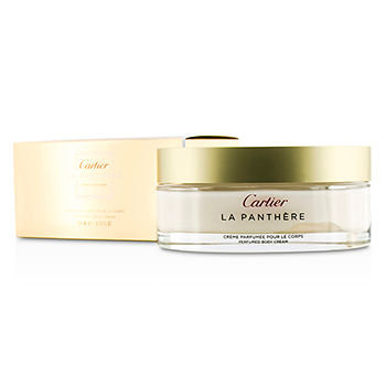 Cartier La Panthere Perfumed Body Cream 200ml/6.75oz