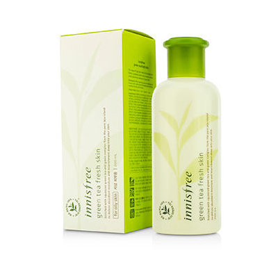 Innisfree - Green Tea Fresh Skin 200ml