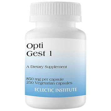 Eclectic Institute Opti Gest 1