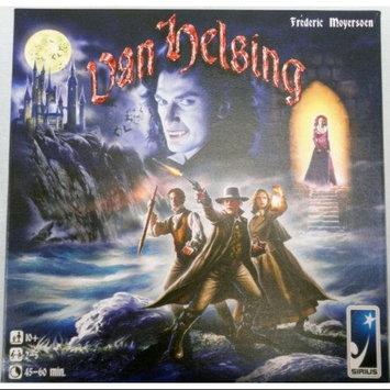 Mayfair Games Van Helsing