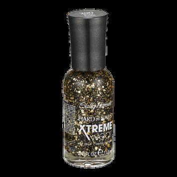 Sally Hansen Hard as Nails Xtreme Wear Nail Color 290 Bold Gold