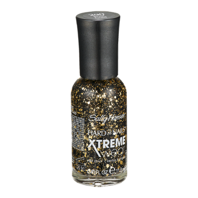 Sally Hansen Hard as Nails Xtreme Wear Nail Color 290 Bold Gold