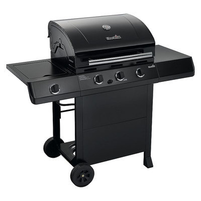 Char-broil Traditional 3 Burner Gas Grill