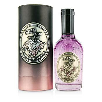 Skinfood - Platinum Grape Cell Toner 130ml