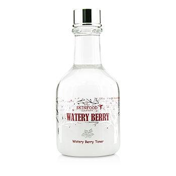 Skinfood - Watery Berry Toner 160ml