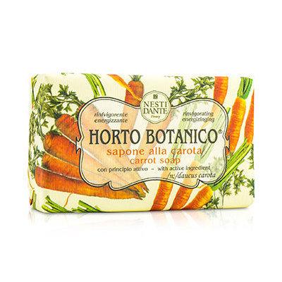 Nesti Dante Horto Botanico Carrot Bar Soap 8.8oz