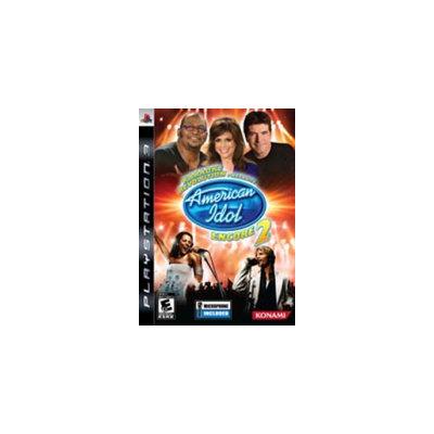 Konami Karaoke Revolution: American Idol Encore 2 - Game Only