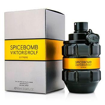 Viktor & Rolf Spicebomb Extreme Eau De Parfum Spray 90ml/3.04oz