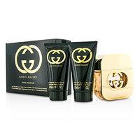 Gucci Gulity Women's 3-piece Fragrance Set