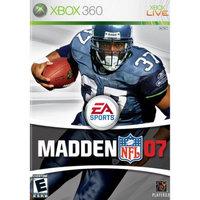 Xbox 360 - Madden NFL 07