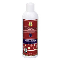 Beeceuticals Organics Beeceuticals Shampoo,Acai and Ylang Ylan 12 oz