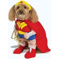 Rubies Costume Co Wonder Woman Pet Costume