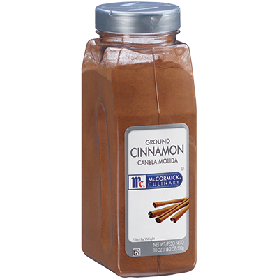 McCormick Culinary® Cinnamon, Ground