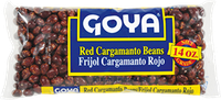 Goya Red Cargamanto Beans