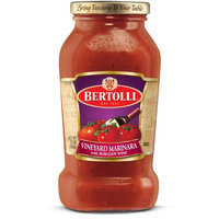 Bertolli® Vineyard Marinara with Burgundy Wine Sauce