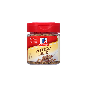 McCormick® Anise Seed