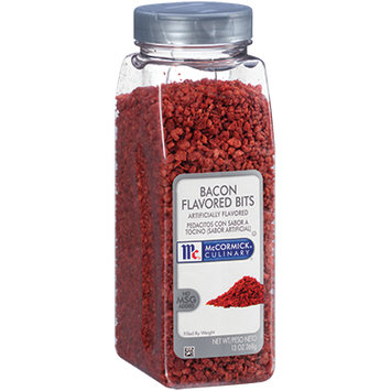 McCormick Culinary® Bacon Flavored Bits