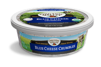 Organic Valley® Blue Cheese Crumbles