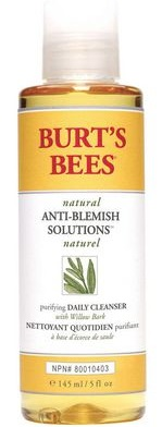 Burt's Bees Anti-Blemish Purifying Gel Cleanser
