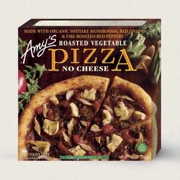 Amy's Kitchen Roasted Vegetable Pizza, Vegan