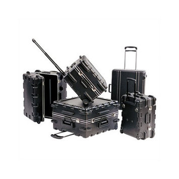 SKB Cases PH Series: Pull Handle Case: 19 1/16
