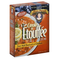 Mam Papaul's Dinner Mix Etouffee Creole, 2.5-Ounce (Pack of 6)