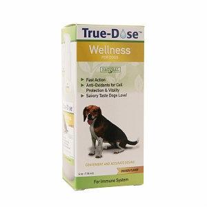 True-Dose Wellness for Dogs
