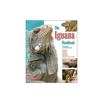 Baker & Taylor The Iguana Handbook (2nd ed.)