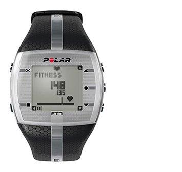 Polar Ft7 Unisex Heart Rate Monitor Black/Silver