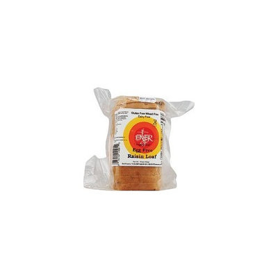 Ener-g Foods Ener-G Egg-Free Raisin Loaf - 16 oz