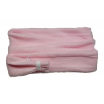 SnuggleHose Fleece Cover 6ft. Pink