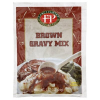 Fancy Pantry Brown Gravy Mix, 0.87-Ounce (Pack of 24)