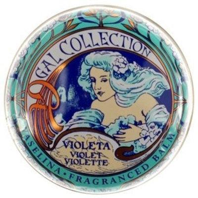 Perfumeria Gal Fragranced Balm (Violet) .53oz