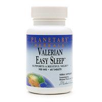 Planetary Herbals Valerian Easy Sleep 900 mg