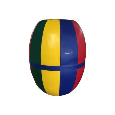 We Sell Mats 30 x 36 Gymnastics Barrel Skill Shape