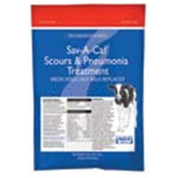 Milk Products Inc 6.4 Ounces Scour Treatment 0175300263 by Milk Products