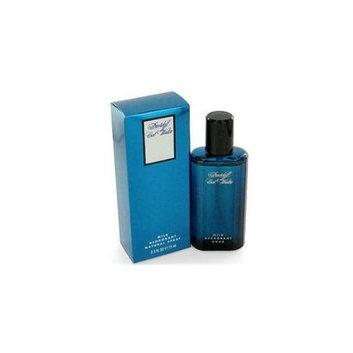 Davidoff COOL WATER by  Deodorant Spray Glass 2. 5 oz