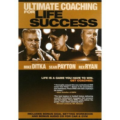 Summit Entertainment Ultimate Coaching For Life Success (Anamorphic Widescreen)