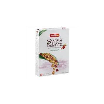 Familia Swss Bal Cranberry/Cinnamon -Pack of 6