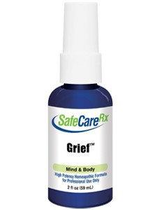 Safecare Rx Grief 2 oz