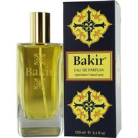 Bakir 220463 Eau De Parfum Spray 3.3-Oz