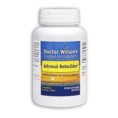 Dr. Wilson's Adrenal-Rebuilder-150-Caplets-by-Dr-Wilsons-Original-Formulations
