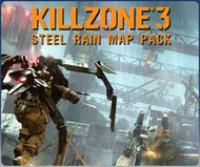 Sony Computer Entertainment Killzone 3 Steel Rain Map Pack DLC