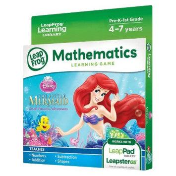 LeapFrog Disney The Little Mermaid Learning Game (for LeapPad Tablets